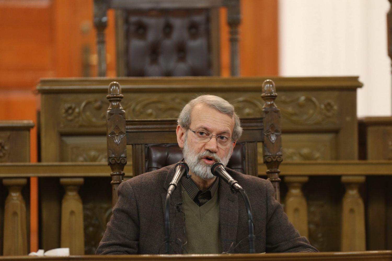 لاریجانی:برنامهای برای انتخابات ریاست جمهوری ندارم/ایران در سال ۲۰۱۵ رتبه اول در شاخص مصرف انرژی