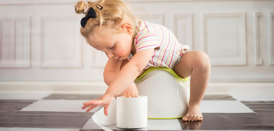 یبوست کودکان و راهکارهای طب سنتی برای درمان