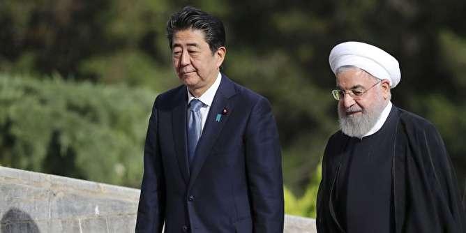 ژاپن و معمای ایران