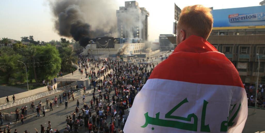 اعتراضات عراق و لبنان و مساله مدیریت نفوذ منطقهای ایران