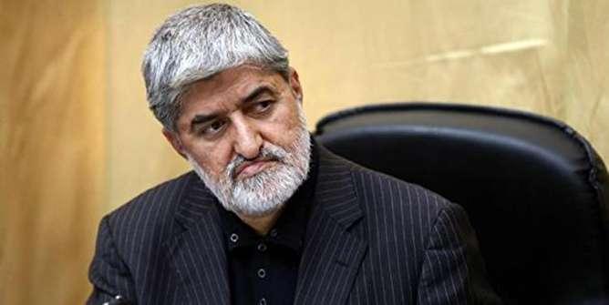 نامه علی مطهری به رهبر انقلاب در انتقاد از رویه مجمع تشخیص و شورای نگهبان