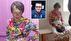 دستگیری مردی که با لباس و آرایش زنانه به جای مادرش امتحان رانندگی داد! +عکس