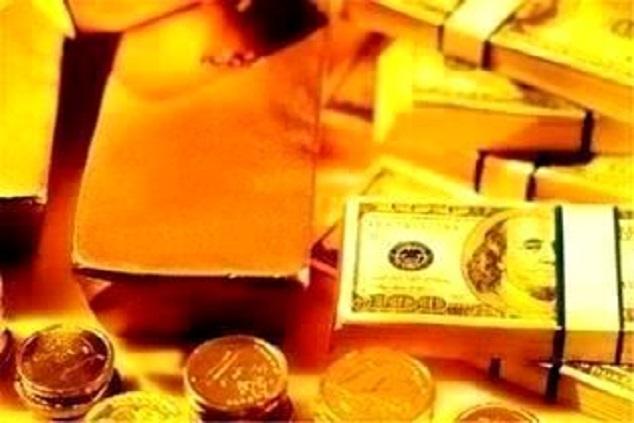 نرخ سکه و طلا و ارز امروز 25 آذر 98