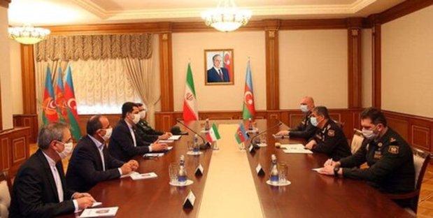 جمهوری آذربایجان از ایران (IRAN) قدردانی کرد