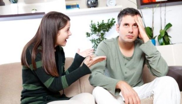 ۶ نشانه هشدار دهنده که همسر خوبی برای روزهای قرنطینه نیستید