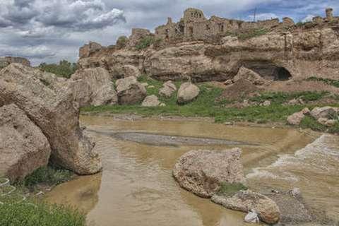 روستای تاریخی قروه
