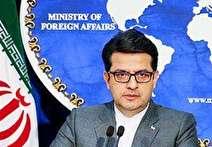 موسوی: جهان فریب بازی اتهامزنی آمریکا را نمیخورد