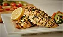 طرز تهیه کباب مرغ یونانی، غذای رژیمی خوشمزه