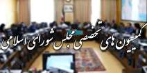آغاز کار کمیسیونهای تخصصی مجلس از ۲۵ خرداد ماه