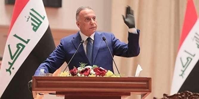مصطفی الکاظمی امیرکبیر عراق میشود؟