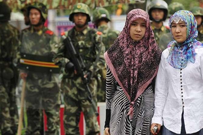 آیا دولت چین زنان ایغور را نابارور می کند؟