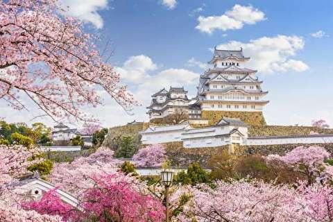 زیباترین قلعههای قرون وسطایی جهان