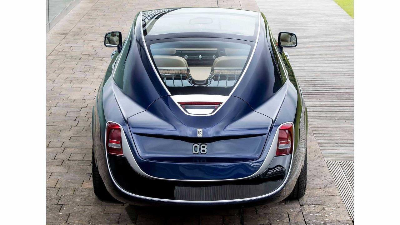گرانترین خودروی لوکس دنیا را بشناسید