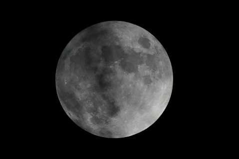 ماهگرفتگی در جهان