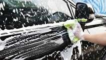 روش پاک کردن فضله پرندگان از خودرو