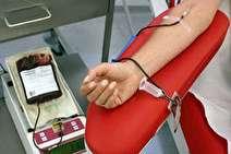 اهدای خون چه فوایدی برای بدن دارد؟