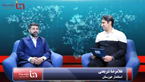 غلامرضا شریعتی از آخرین وضعیت کرونا در خوزستان می گوید