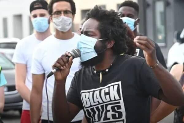 قتل جوان سیاهپوست به دست پلیس «دیترویت» +فیلم و عکس