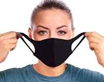نحوه استفاده از ماسکهای پارچهای در روزهای کرونایی