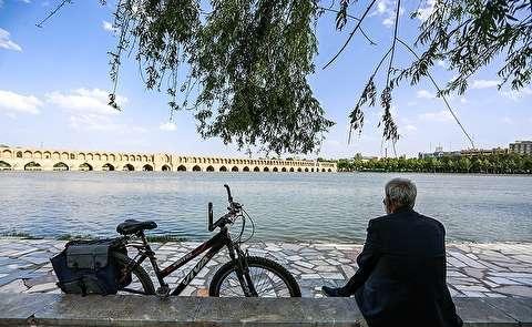 بهار اصفهان