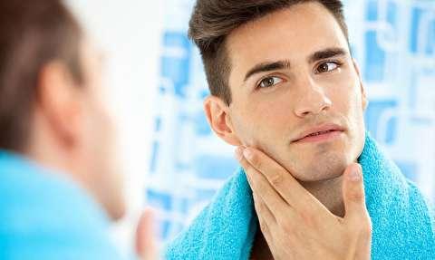 توصیههای پوستی مهم مخصوص آقایان