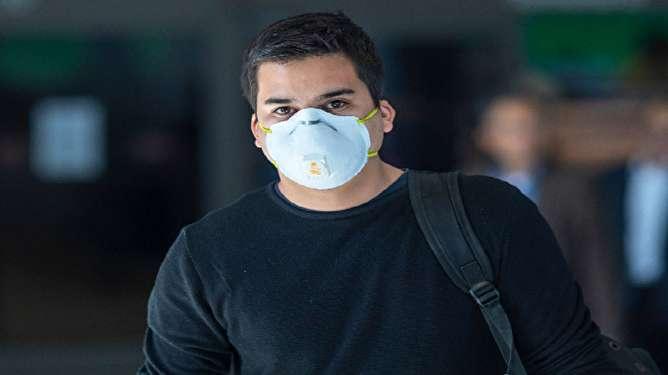 روشهای ضدعفونی کردن ماسک