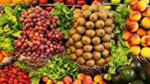 جزییات قیمت انواع میوه در بازار امروز سه شنبه ۲۴ تیر ۹۹