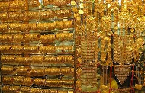 سیر صعودی قیمت سکه و طلا / بهای اونس جهانی طلا ۹ دلار گرانتر شد
