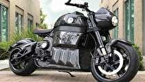 قیمت انواع موتورسیکلت در ۲۴ تیر