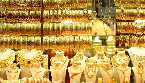هرگرم طلای ۱۸ عیار از مرز ۱ میلیون گذشت/ سکه به مرز ۱۱ میلیون رسید