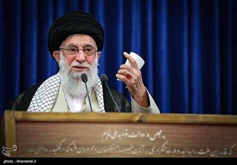 سخنرانی رهبر انقلاب در سالگرد ارتحال امام خمینی (ره)