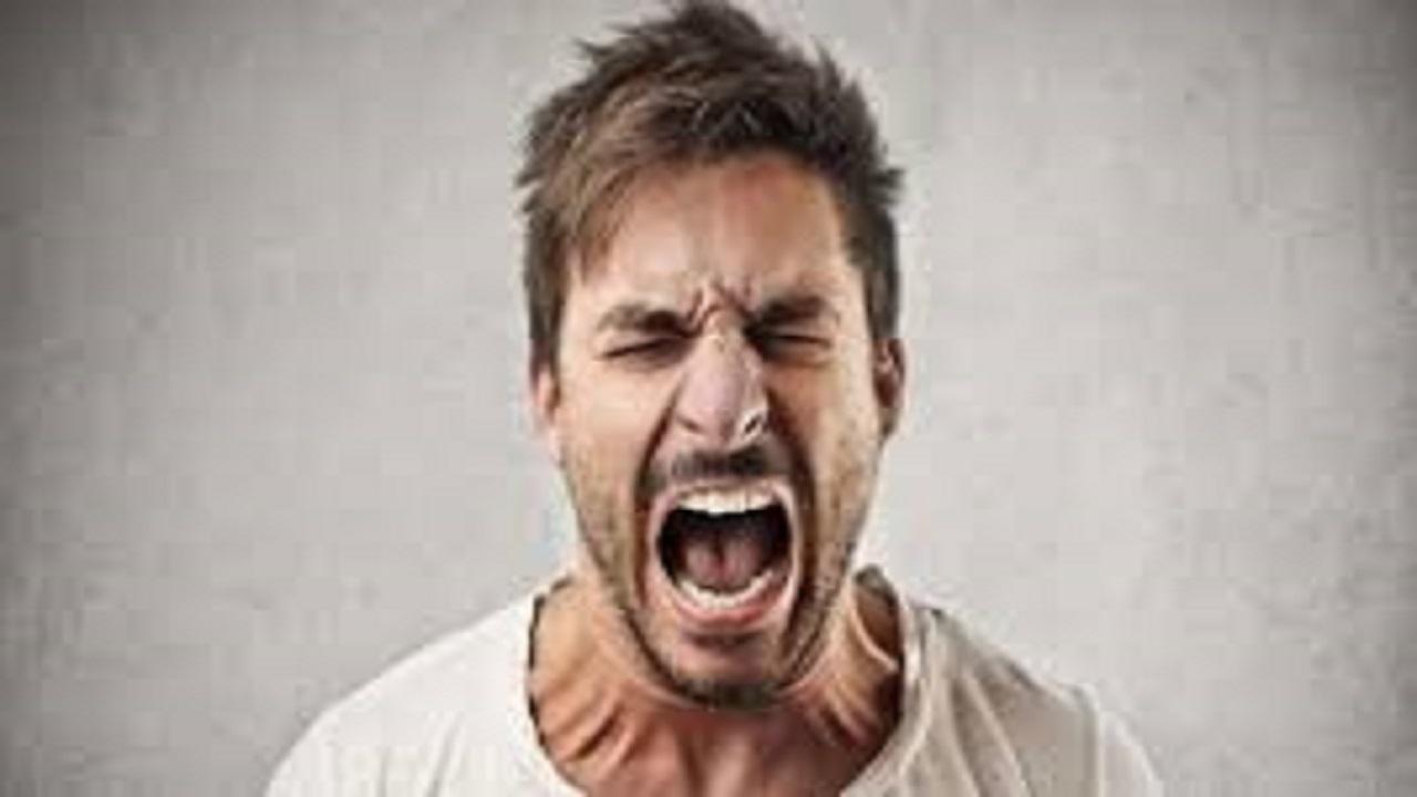 10 ترفند طلایی برای کنترل خشم