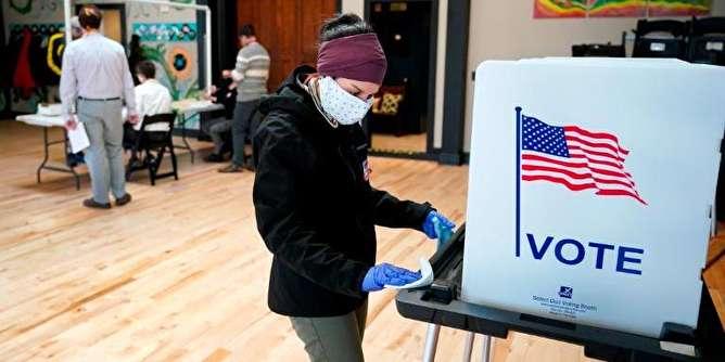 با عقب افتادن انتخابات آمریکا چه کسی رئیس جمهور خواهد شد؟