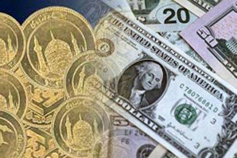 قیمت سکه، طلا و ارز در روز سه شنبه