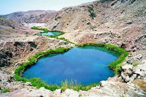 رییس کمیته محیطزیست یونسکو: ذخیره هزار ساله منابع آبی را در 5 دهه گذشته مصرف کردهایم