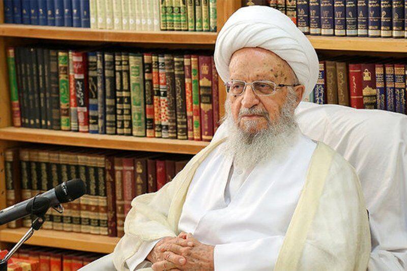 آیت الله مکارم شیرازی: ترویج معارف ناب قرآنی مهم ترین وظیفه مبلغان دین است