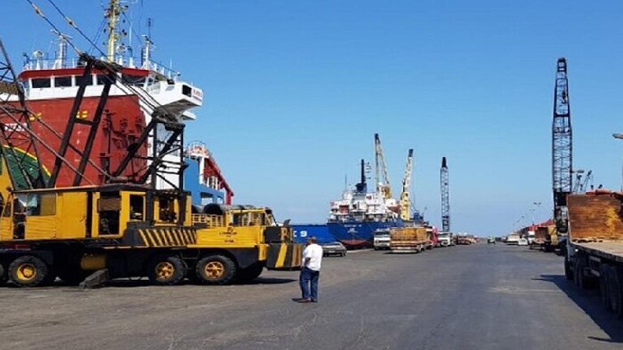 بندر طرابلس موقتا جایگزین بندر بیروت میشود