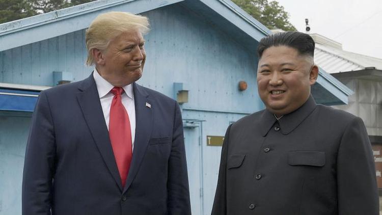 کیم جونگ اون: رابطه من و ترامپ شبیه فیلم تخیلی است