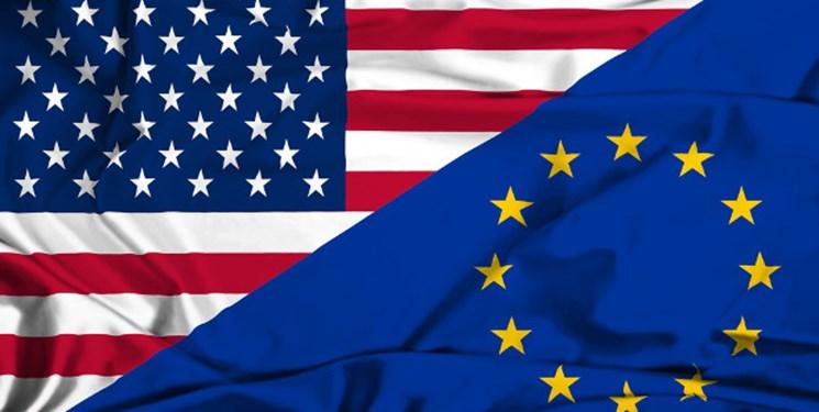 اروپا به اعمال تعرفه کالا از سوی آمریکا هشدار داد