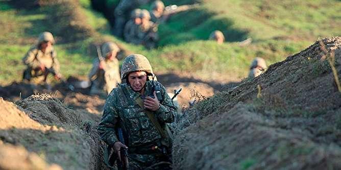 ارمنستان و آذربایجان؛ درگیری دو کشور به کجا رسید؟