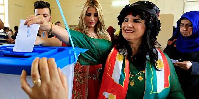 اختلاف در کردستان عراق؛ تهدیدی علیه موجودیت اقلیم و منافع آمریکا