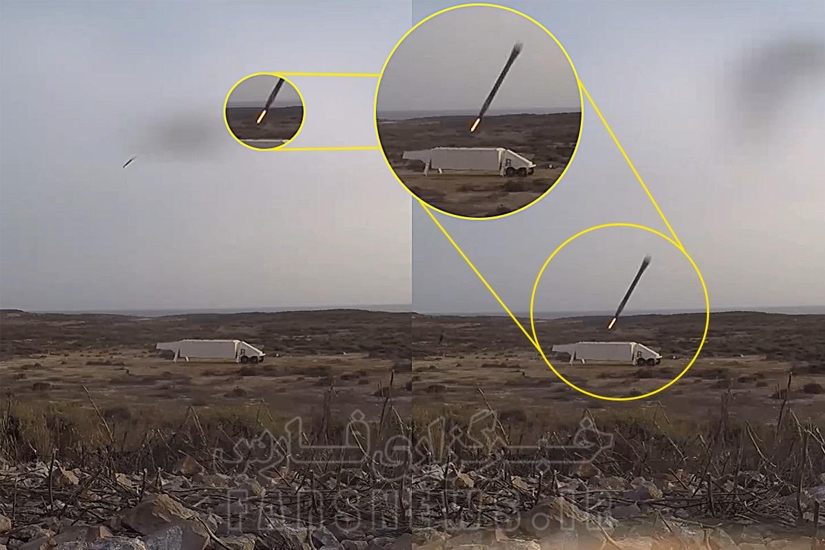 بررسی یک دستاورد موشکی جدید/ آیا بالستیکهای ضد رادار سپاه «هایپرسونیک» شدهاند؟