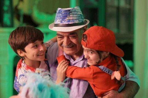 صداپیشگی مسعود کرامتی و بازی حمید لولایی در «نه سالگی»