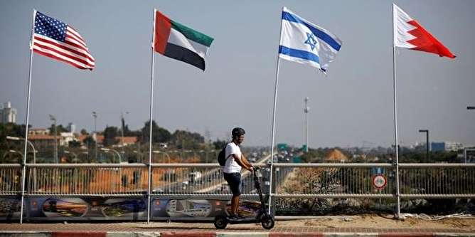 سازش در کاخ سفید؛ دستاورد امارات، بحرین و اسرائیل چیست؟