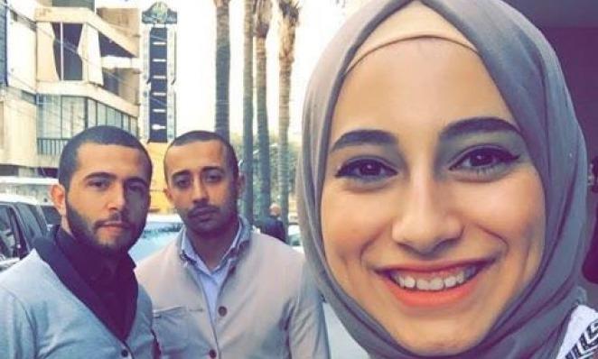 بازداشت یک فلسطینی در قدس به اتهام ارتباط با ایران+عکس