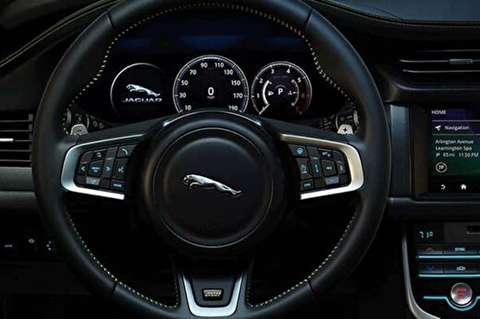 آپشنی برای افزایش دید جانبی راننده اتومبیل! + فیلم