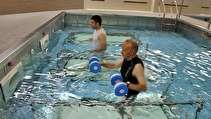 روشهای جایگزین آب درمانی