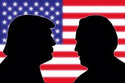 شگرد ترامپ برای به هم زدن انتخابات