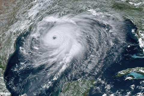 وقوع طوفان بیسابقه در ایالات متحده آمریکا+ فیلم