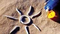 مزایای کرمهای ضد آفتاب نانویی
